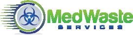 Med Waste Services Logo